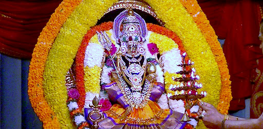 Tooting Muththumari Amman Temple Main Page   London Temples