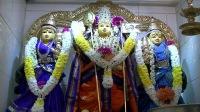 New Malden Murugan Temple Main page