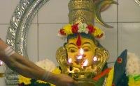 Crawley Sri Swarna Kamadzi Amman Temple Main Page