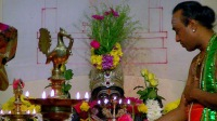 4th Day Consecration Ceremony 21-03-2012 @ Sri Raja Rajeswari Amman temple (London)