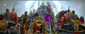 Maha Kumbabashekam @ Sri Raja Rajeswari Amman Temple 25-03-2012