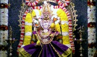 9th Day Annual Festival @ Tooting Muththumari Amman Temple