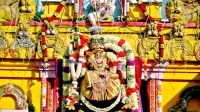 Chariot Festival (Ther Thiruvizha) 22-04-2012 @ Sri Merupuram Maha Pathiragali Amman Temple Walthamstow,London