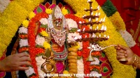 Bhairava Festival(Vairvar Madai) At Tooting Muththumari Amman Temple, London10-05-2012