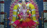 Tooting Muththumari Amman Temple Annual Festival 2012 Videos