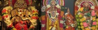 Maha Kumbhabhishekam Invitation 2012, from Shree Sithi Vinayagar Temple Coventry, UK