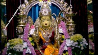 08-06-2012: 13th Day The Maha Annual Festival Sri Lakshmi Thiru Vilakku Pooja