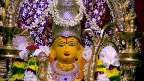 Chandi Homam Golden Chariot @ Sri Raja Rajeswari Amman Temple, London 12-08-2012