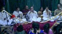 Villu Pattu Orchestra @ Shree Ghanapathy Temple, Wimbledon 01-08-2012