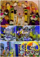 12th Day Annual Maha Festival @ New Malden Murugan Temple Surrey, UK 29-08-2012
