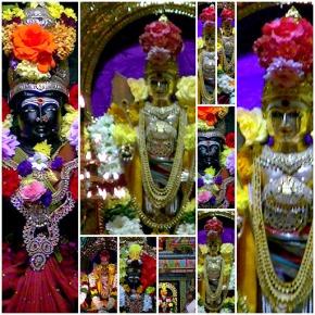 Murugan Karthigai Festival @ Sri Raja Rajeswari Amman Temple Stoneleigh, Surrey, UK, 07-09-2012