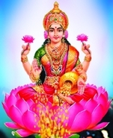 Goddess Maha Lakshmi